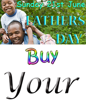 buy a gift for your dad