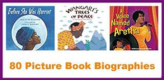 Multicultural kids books